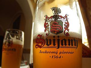Svijany Brewery - Image: Svij
