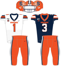 Syracuse orange football unif19.png