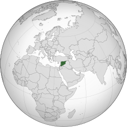 Syria (orthographic projection).svg