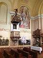 Szent Mihály-templom, szószék, 2013-06-29 Zalamerenye, ZMt3.jpg