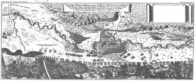 Batalla de San Gotardo (1664)