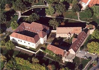 Szerencs - Szerencs Castle