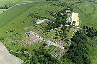 Tác, Gorsium - légi felvételen.jpg