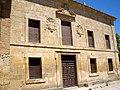 Támara de Campos - Casa del Priorato del Monasterio de San Miguel 2.jpg