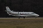 TC-DAK Cessna 560XL Citation XLS+ C56X - Tahe Havacilik (32802060130).jpg