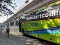 TSRTC's Rajadhani Bus.jpg