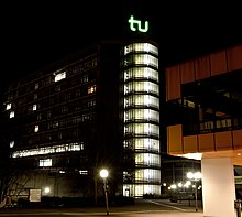 tu dortmund website