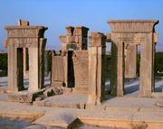Tachar-Persepolis-Iran