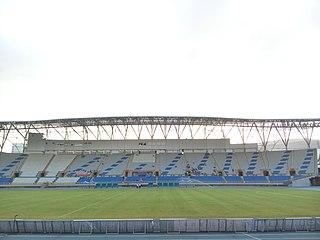 Taipei Municipal Stadium stadium