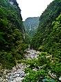 Taiwan Taroko-Schlucht Shakadang Trail 28.jpg