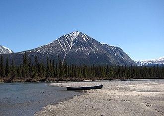 Takhini River - Takhini River