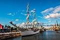 Tall Ships Race Ships - Turku - Finland-39 (35498944673).jpg