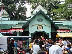 Kebun Binatang Pematang Siantar Wikipedia Bahasa Indonesia