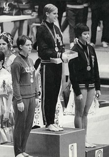 Diving at the 1968 Summer Olympics – Womens 3 metre springboard Diving at the Olympics