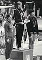 Tamara Safonova, Sue Gossick and Keala O'Sullivan 1968.jpg