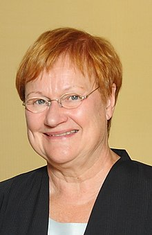 Tarja Halonen on August 26, 2010.jpg