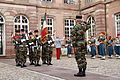 Task force Lafayette prise d'armes Strasbourg 31 janvier 2013 06.JPG