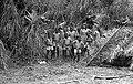 Teacher Beth Avery and her students, Bafodia, Sierra Leone (West Africa), 1968 (500247177).jpg