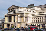 Nationaltheater Warschau