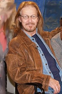 Ted Neeley American singer, musician, and actor