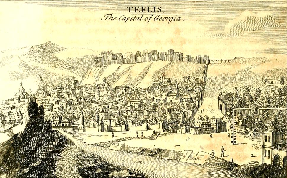 Teflis Tournefort