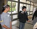 Tel Aviv Wikimeet December 2008 IMG 1069.JPG
