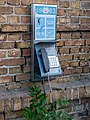 Telephone, Gross Mohrdorf (P1090110).jpg