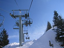 Chairlift - Wikipedia