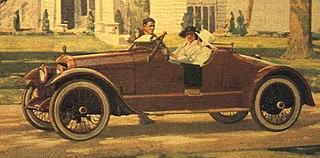 Templar automobile