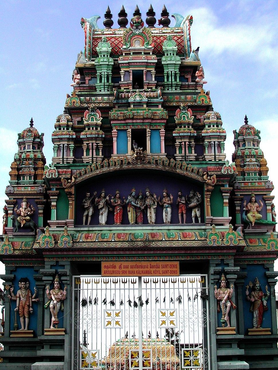 Temple-tamoul-saint-denis