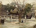 Temple at Ikuta LACMA M.91.377.9.jpg