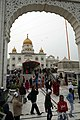 Temple sikh Bangla Sahib à Delhi (1).jpg