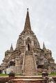 Templo Phra Si Sanphet, Ayutthaya, Tailandia, 2013-08-23, DD 09.jpg