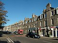 Tenements on Great Northern Road - geograph.org.uk - 284049.jpg