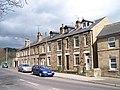 Terraced Cottages, Oughtibridge - geograph.org.uk - 765011.jpg