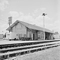 Texas and New Orleans, Southern Pacific Passenger Station, Hempstead, Texas (21040920793).jpg
