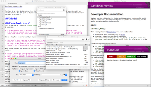 list of html editors