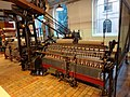 Textielmuseum Dekenfabriek Spinnen.jpg
