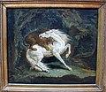 Théodore gericault, cavallo attaccato da un leone, 1810 ca..JPG