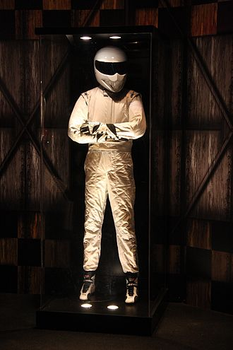 The Stig - Image: The Stig