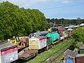 The Caledonian Railway, Bridge of Dun - geograph.org.uk - 828710.jpg