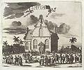 The Church of the Cross, Batavia (Jakarta) Wellcome L0038153.jpg