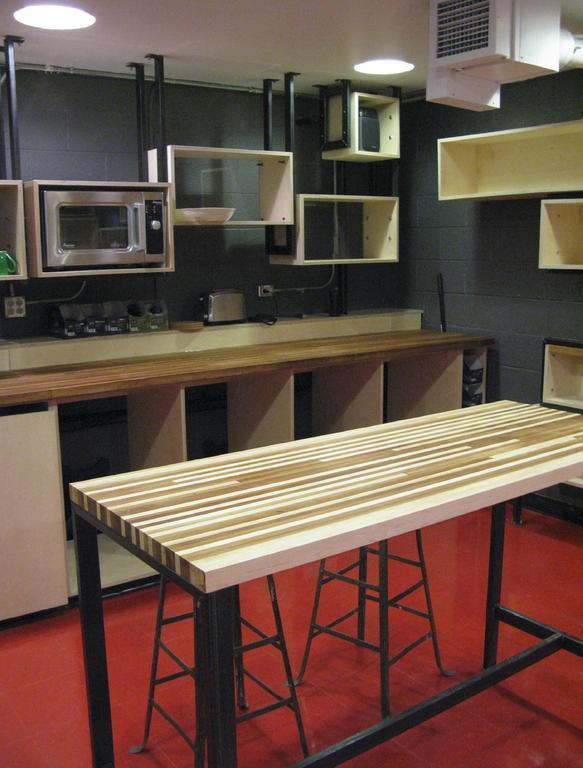 Element Kitchen Cabinets