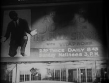 File:The Jazz Singer (1927) - Trailer.webm