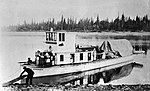 The Lady Mackworth on the Peace River, Alberta, Canada, in 1917 -a.jpg