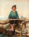 The Little Shrimper by Alfred Downing Fripp.jpg