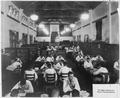 The Main Library at a Naval Training Station, (San Diego, California.) - NARA - 295577.tif