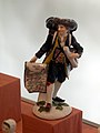 The Map Seller, ca. 1748 Modeled by Johann Joachim Kändler for Meissen Porcelain Manufactory (New Orleans, LA) (6012879365).jpg