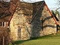 The Old Mortuary, St John's Church, Milborne Port - geograph.org.uk - 1047373.jpg