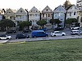 The Painted Ladies, from Alamo Square Park, San Francisco (October 2017)(24428173968).jpg